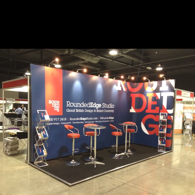 Simple Exhibition Stand For : Best images about trade show booths on pinterest