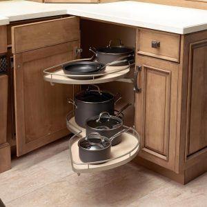 Corner Kitchen Cabinet Ideas best 25+ corner cabinet kitchen ideas on pinterest | corner