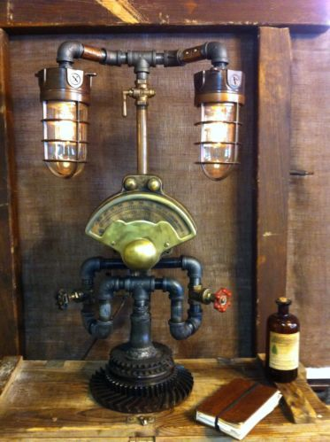 1000 Ideas About Industrial Desk On Pinterest Desks