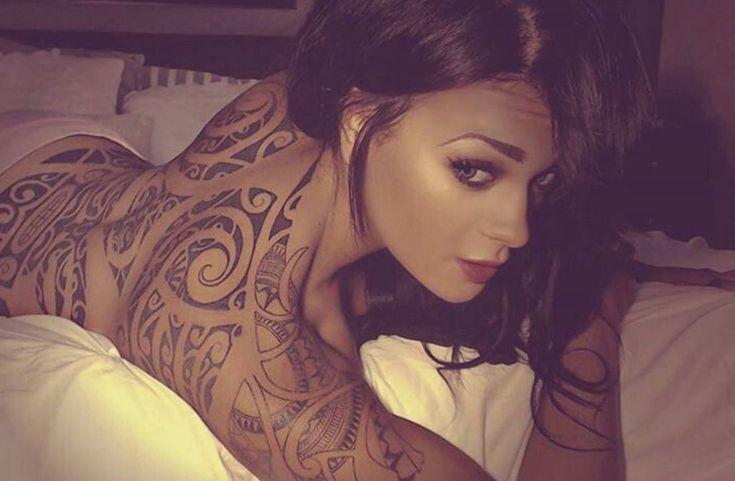 Maori Tattoo Meanings explained