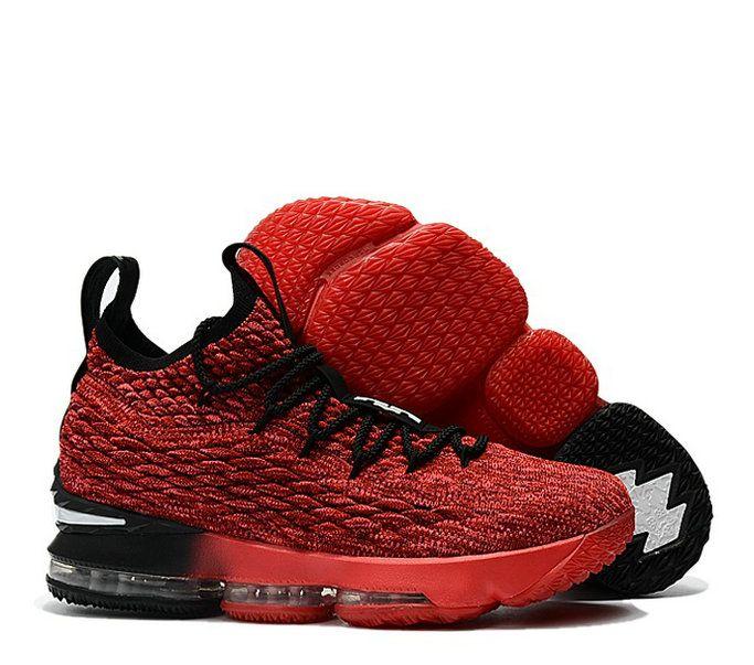 Nike LeBron XV (15) Men's Basketball