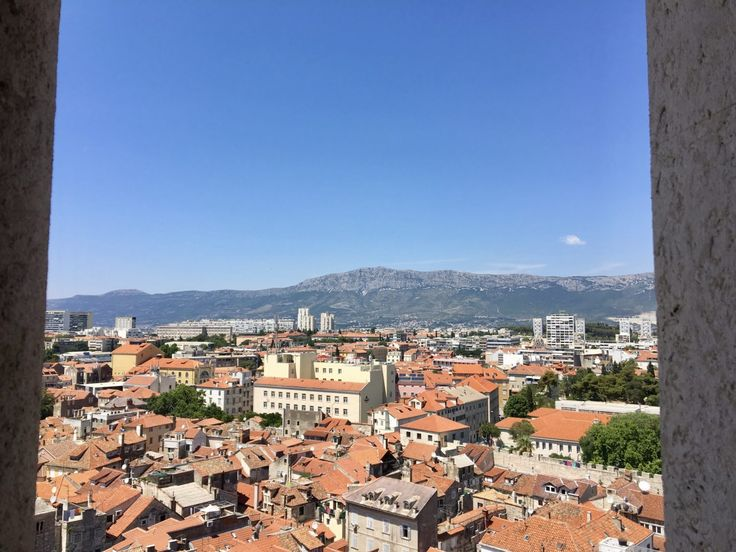 Split, Croatia 2017: A Travel Diary // Ali and Beyond. Travel Guide for Split, Croatia and surrounding Islands of Hvar and Brac. Helping tips for your own holiday!