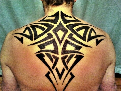 10 best tribal tattoo pictures images on pinterest for Kelling designs