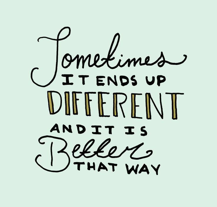 Different is not a negative term. Differences are the key characteristics that make each of us shine. #MyAutism #Individuality  #ShineBrightLikeADiamond