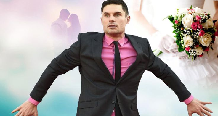 Flula Borg Can Marry People Now. Be Worried.