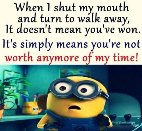You can smash every life challenge if you take a peek of your fate, click to learn more, 37 Hilarious Minions Quotes , #quotes, #motivation, #inspiration, #fortenteller