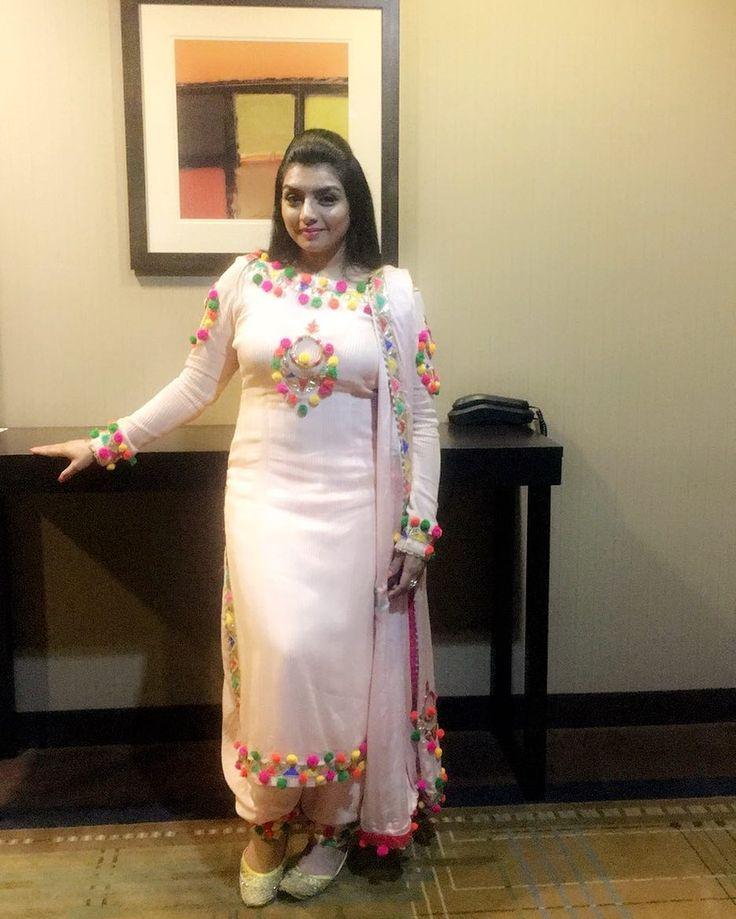 456 Best Punjabi Suit Images On Pinterest Indian Outfits