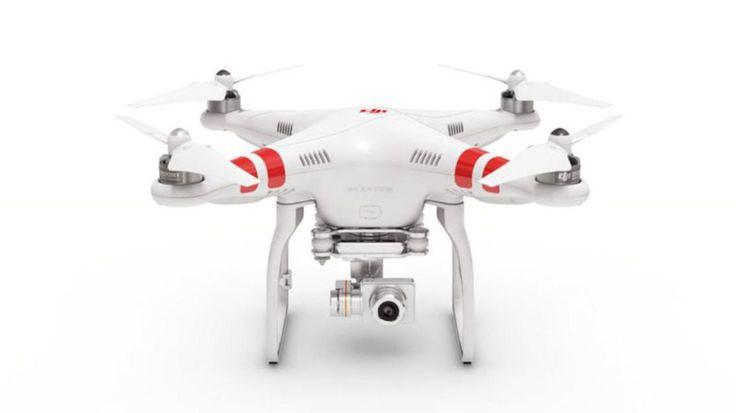 DJI's Phantom 2 Vision+ Quadcopter   Covet   OutsideOnline.com