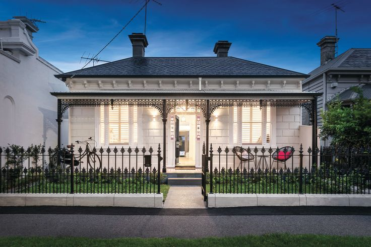 Marshall White Albert Park Property Sold
