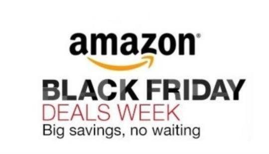 """Amazon Black Friday Deals Week: Video Game Highlights: Hawtwired: """"Amazon has kicked off their steady march to Black Friday and Cyber…"""