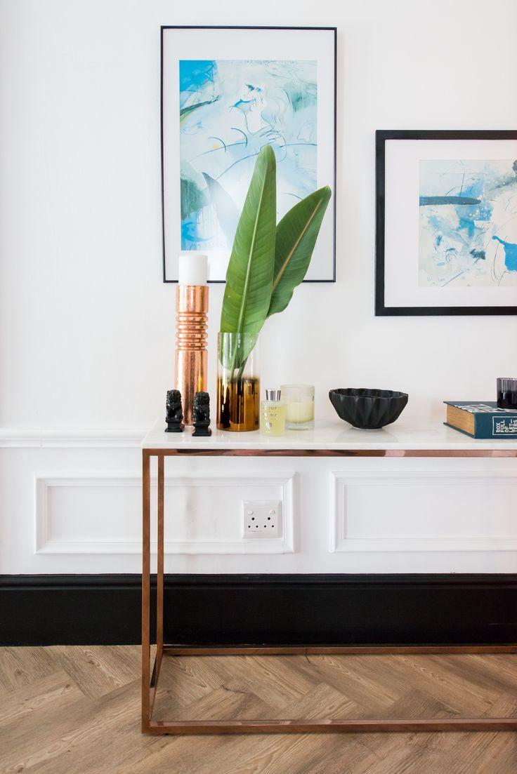 House Malherbe-Lan -  Interior Styling