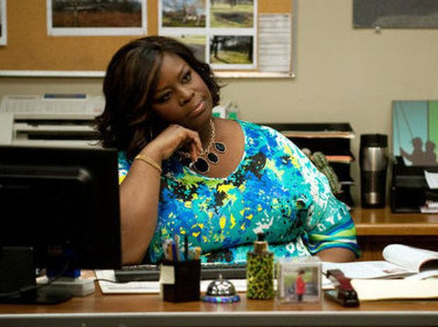 "I got Donna Meagle! Which ""Parks And Recreation"" Character Would Be Your BFF?"