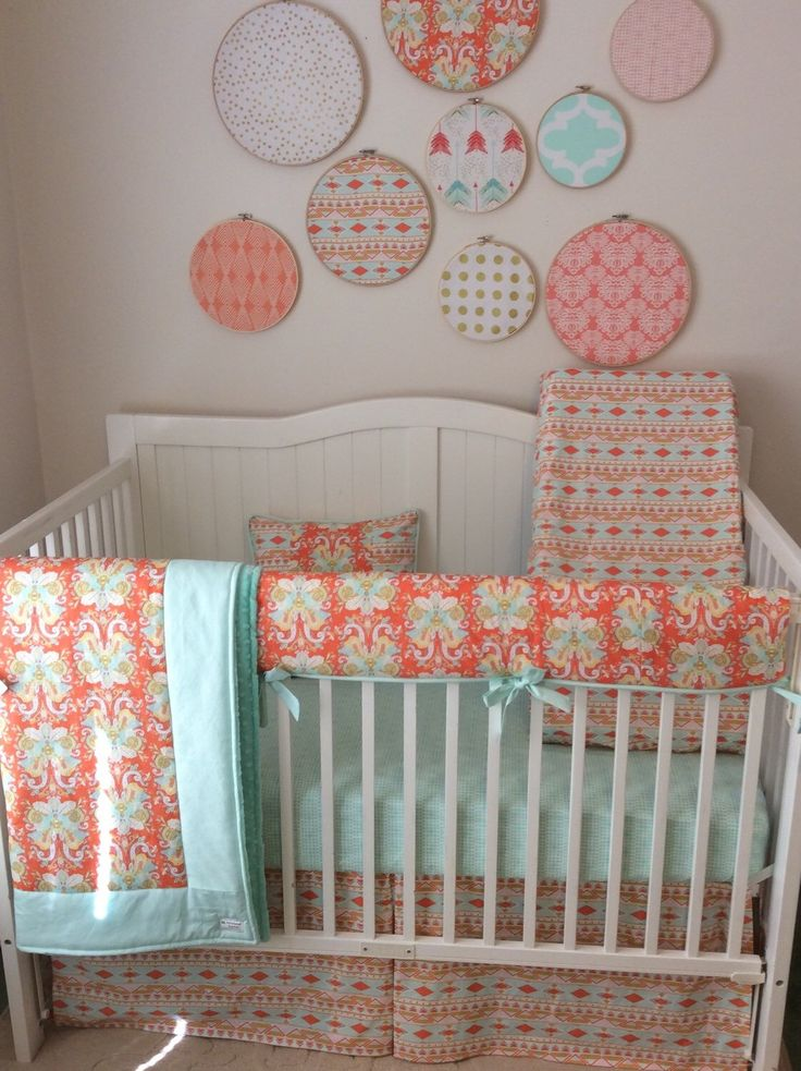 1000  ideas about baby girl cribs on pinterest
