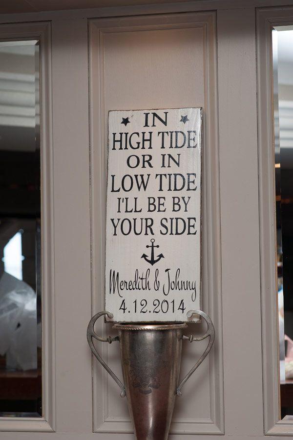 A Wedding At Mallard Island Yacht Club - New Jersey Bride - New Jersey Bride