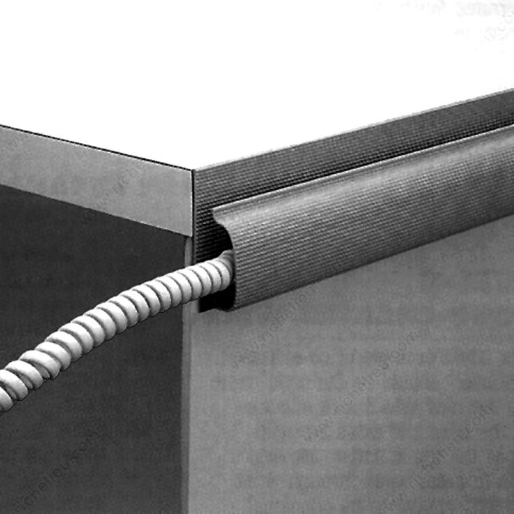 We offer cable grommets and wire management storage solutions for computer desks, training tables, and large conference room furniture. From traditional desktop cable grommets to multimedia power data boxes, our complete line of wire management accessories will help keep your network cables and power cords neat, orderly, and secure.