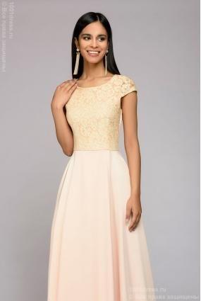 dc9476012de Вечерние платья купить от производителя недорого - 1001 DRESS