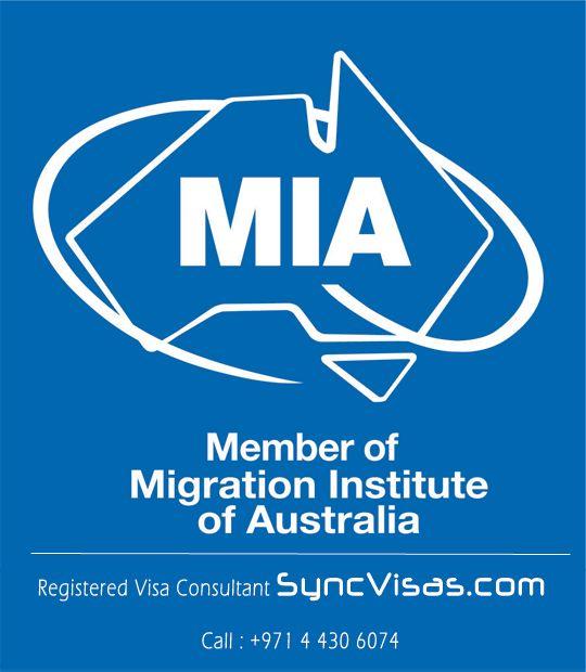 MIA Registered Visa Consultant SyncVisas.com