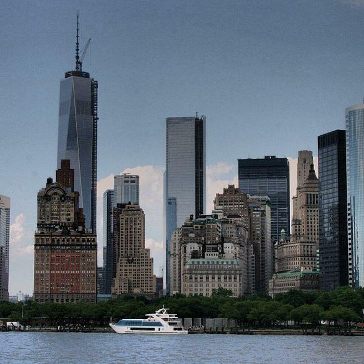 New York City - Nueva York