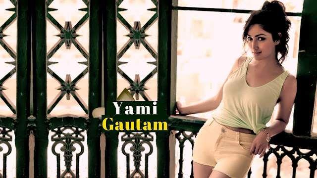 Yami Gautam, Age, Movies, Biography, Sister, Husband, More.