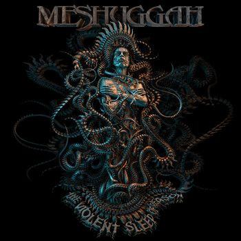 "Recenzja Meshuggah ""The Violent Sleep Of Reason"" -> http://heavy-metal-music-and-more.blogspot.com/2016/10/meshuggah-violent-sleep-of-reason.html"