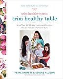 Trim Healthy Mama's Trim Healthy Table: More Than 300 All-New Healthy and Delicious Recipes from Our Homes to Yours by Pearl Barrett (Author) Serene Allison (Author) #Kindle US #NewRelease #Cookbooks #Food #Wine #eBook #ad