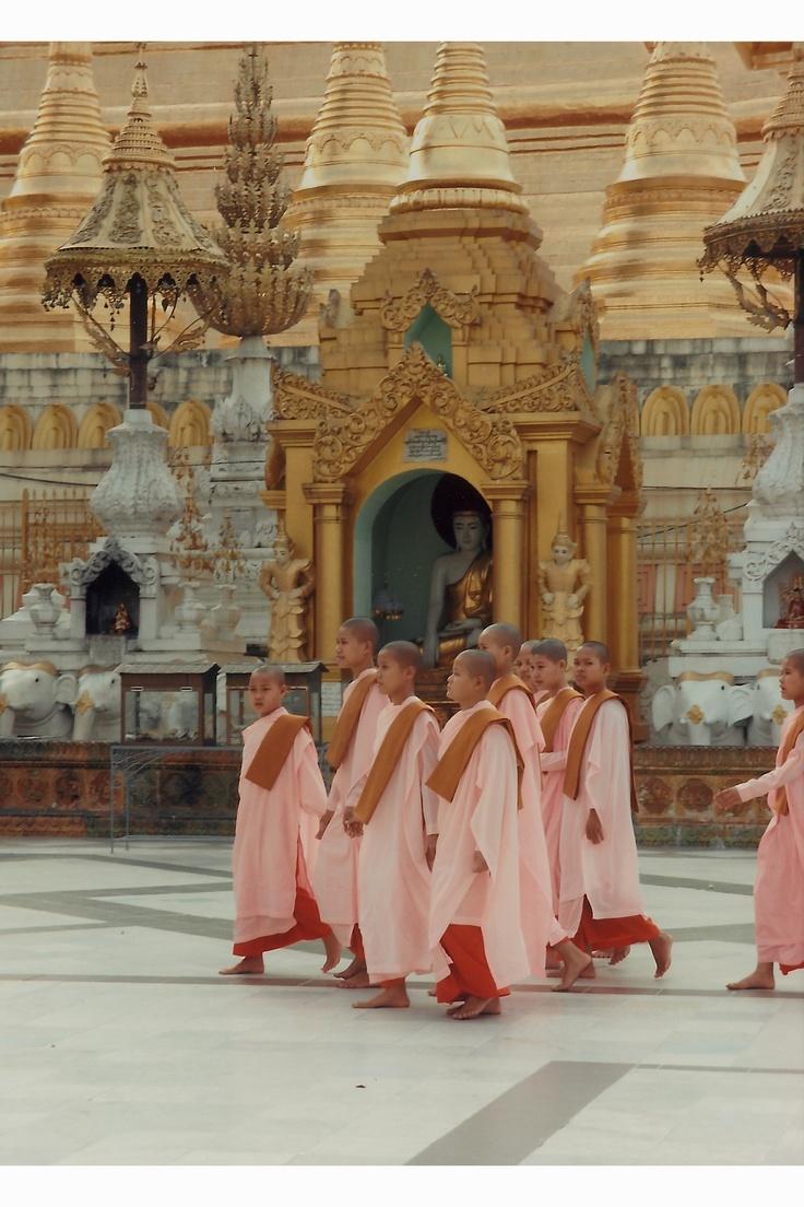 In Zuidoost-Azië ligt een van de laatste geheimen van de wereld: Birma!