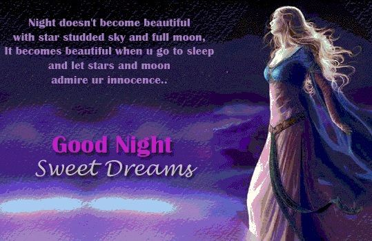 Good Night Images for Lover – Gud Nite Image