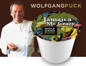 Wolfgang Puck JAMAICA ME CRAZY 24 K-Cups for Keurig Brewers - http://hotcoffeepods.com/wolfgang-puck-jamaica-me-crazy-24-k-cups-for-keurig-brewers/