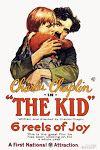 "Film Charlie Chaplin ""The Kid"" (1921), Full-Length Chaplin Pertama"