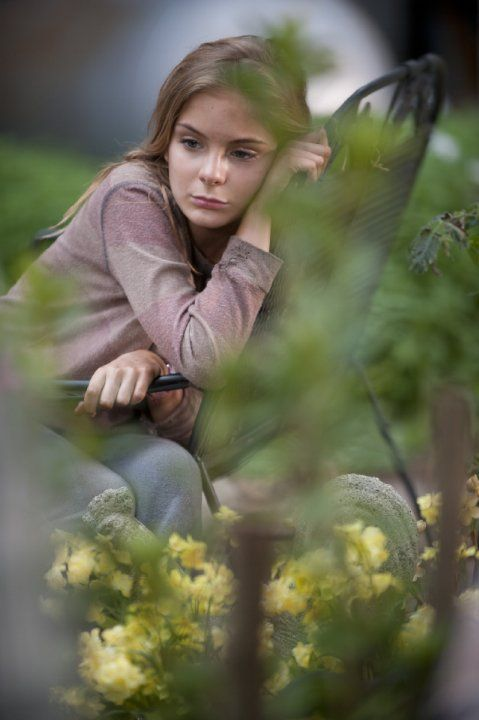 Still of Brighton Sharbino in The Walking Dead (2010)