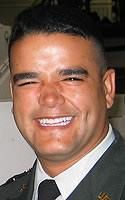 Honoring Army Chief Warrant Officer 2 Isaias E. Santos who selflessly sacrificed his life on 12/26/2005 in Iraq for our great Country. Please help me honor him so that he is not forgotten.