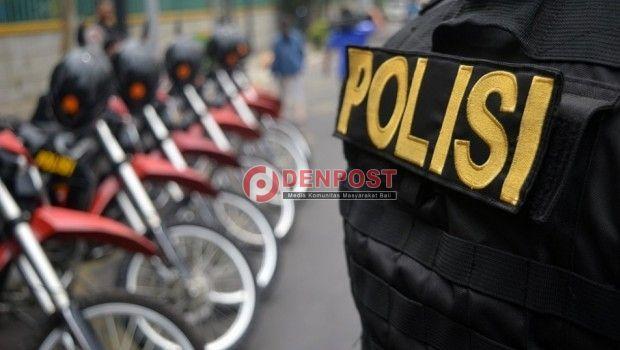 Polisi Masih Abai Pelindung Tubuh - http://denpostnews.com/2016/12/30/polisi-masih-abai-pelindung-tubuh/