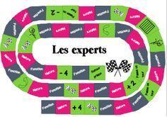 """Nature - Fonction : Jeu """"Les experts"""""""
