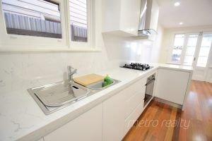 This newly renovated 3 bedroom terrace in Millers Point found a happy tenant. See what other gorgeous space is up for rent in this page.