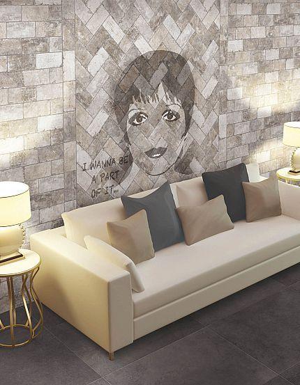 Серия NEW YORK — Фабрика CIR — The Tile Club