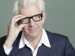 The Fresh Air Interview: Nick Lowe