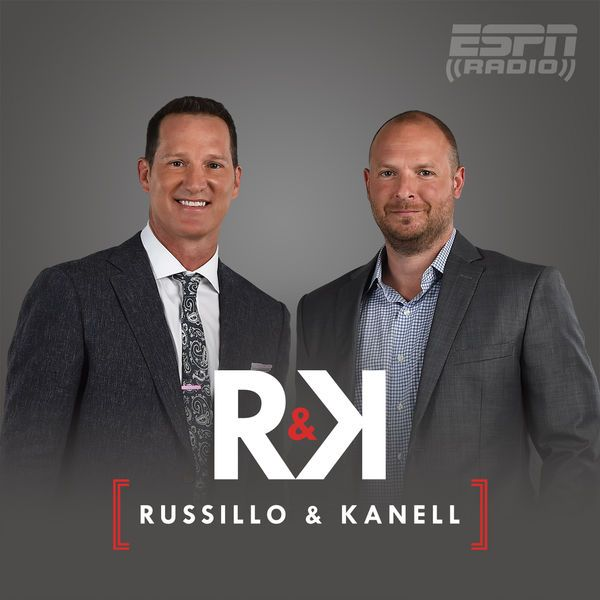 Ryen Russillo brings his own flavor to the game, mixing some pop culture  with the latest happenings. - Stream podcast episodes of The Ryen Russillo  Show on ...