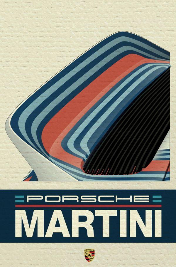 Automotive Posters by André Aguiar