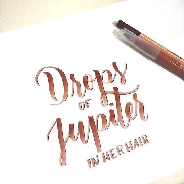 """""""Now that she is back in the atmosphere with drops of Jupiter in her hair..."""" 🎶 #train #dropsofjupiter"""