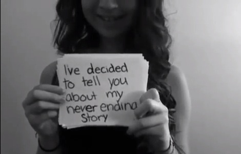 Amanda Todd, Bullying Victim, Takes Life After Posting YouTube Plea for Help (VIDEO)