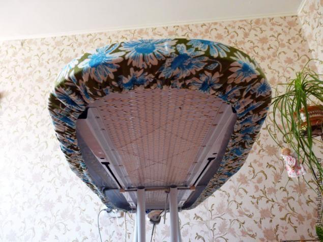 Чехол для гладильной доски - Ярмарка Мастеров - ручная работа, handmade