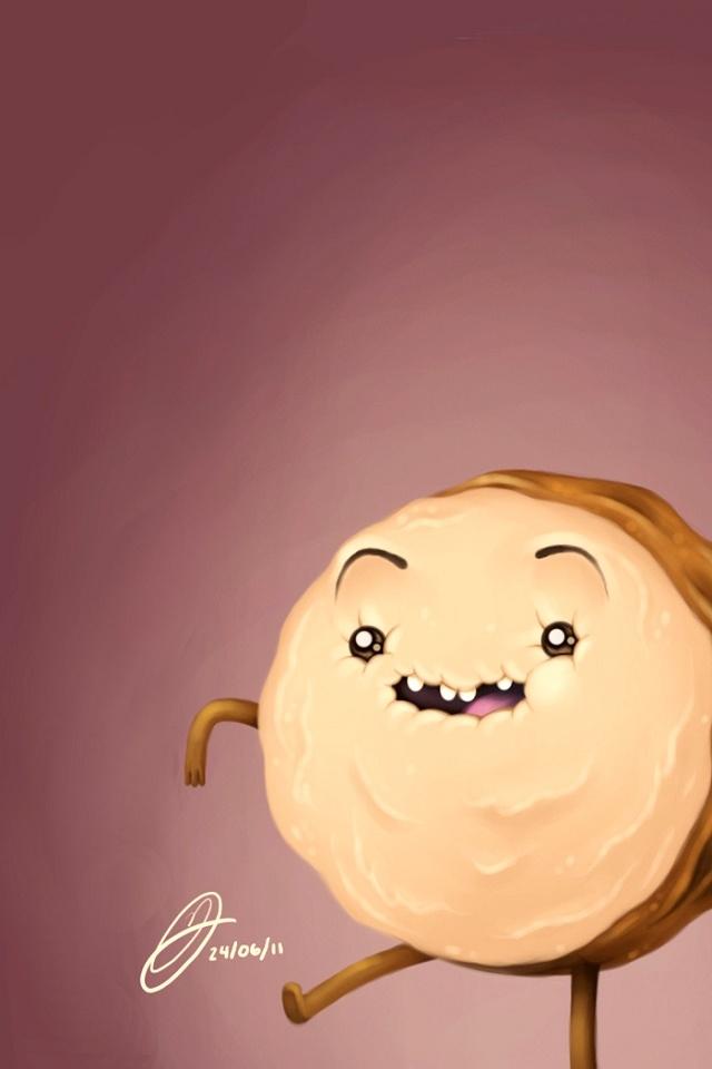Adventure Time - Cinnamon Bun