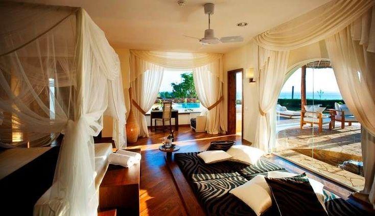Arredare una camera da letto in stile etnico (Foto 15/40) | Design Mag
