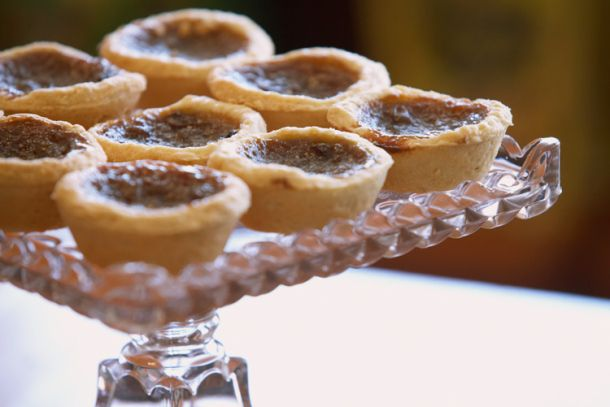 Very reliable, very good - Rate: 4 out of 5 - Betty's Pies and Tarts in Port Hope/Coburg. Ontarios Best Butter Tarts - As Chosen by You!