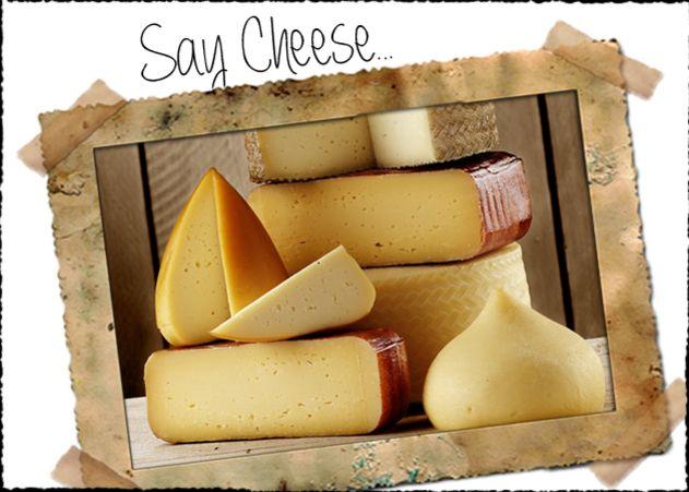 Τυρί αναπόσπαστο μέρος μιας ισορροπημένης και υγιεινής διατροφής!!