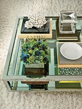 coffee table - mesa de centro