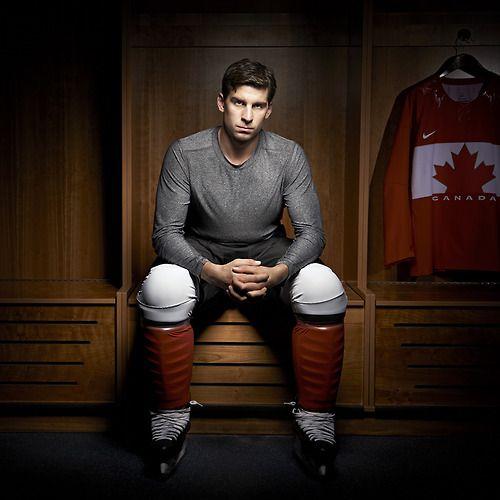 John Tavares (Team Canada, ice hockey)