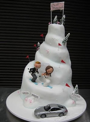 car guy wedding cake 15 best cakes images on snow cake snowboard 12387