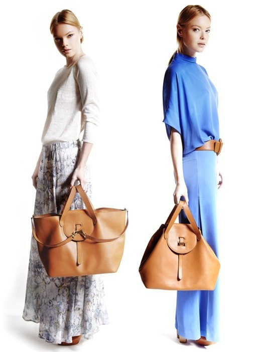 In Love With This Bag By Meli Melo Envy Bags Olivia Palermo
