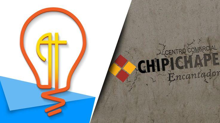 Logo animado, Chipichape